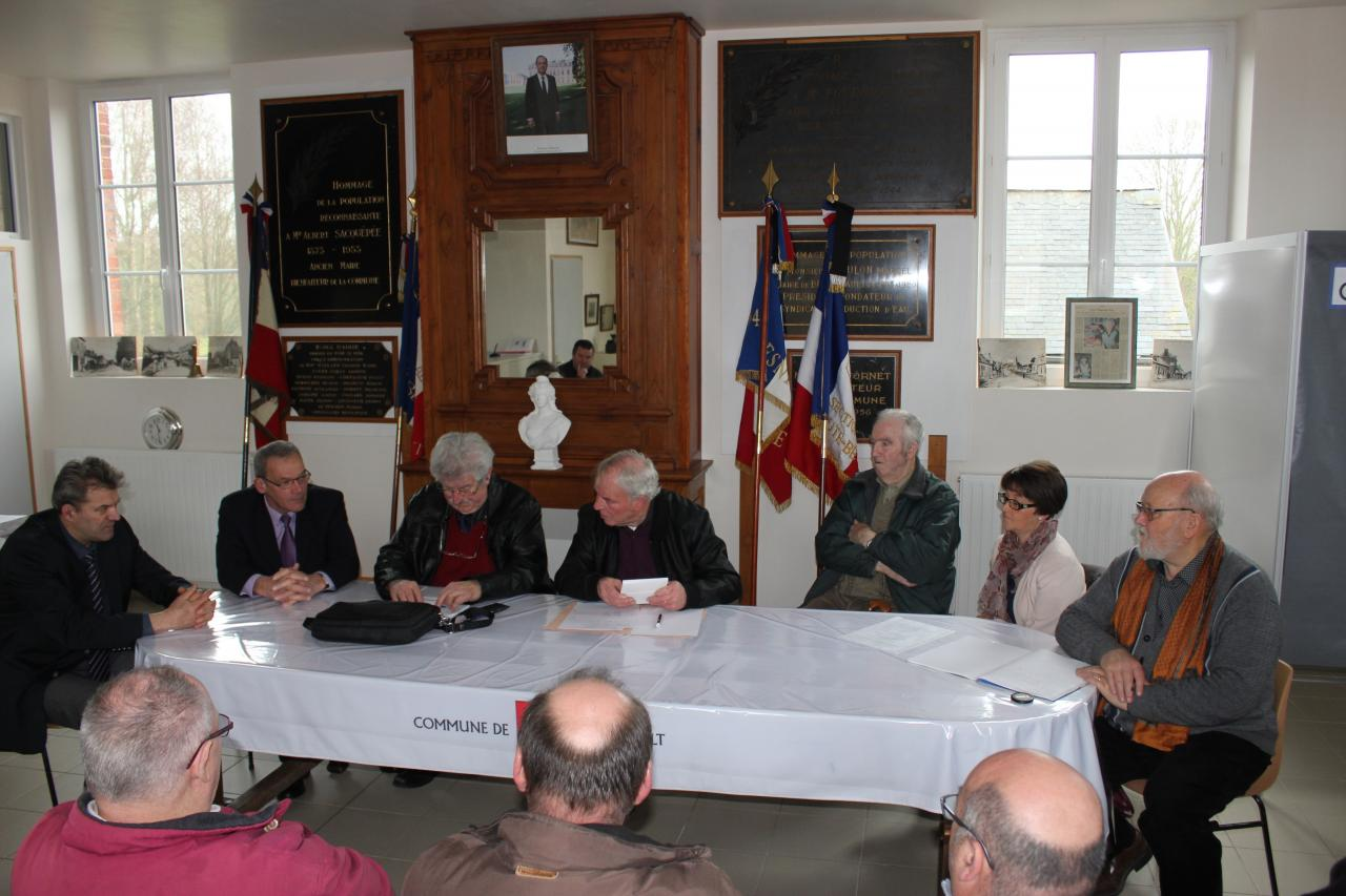Assemblée générale ACPG-CATM