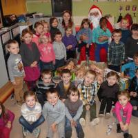 Noël 2016 - Ecole de Beaussault