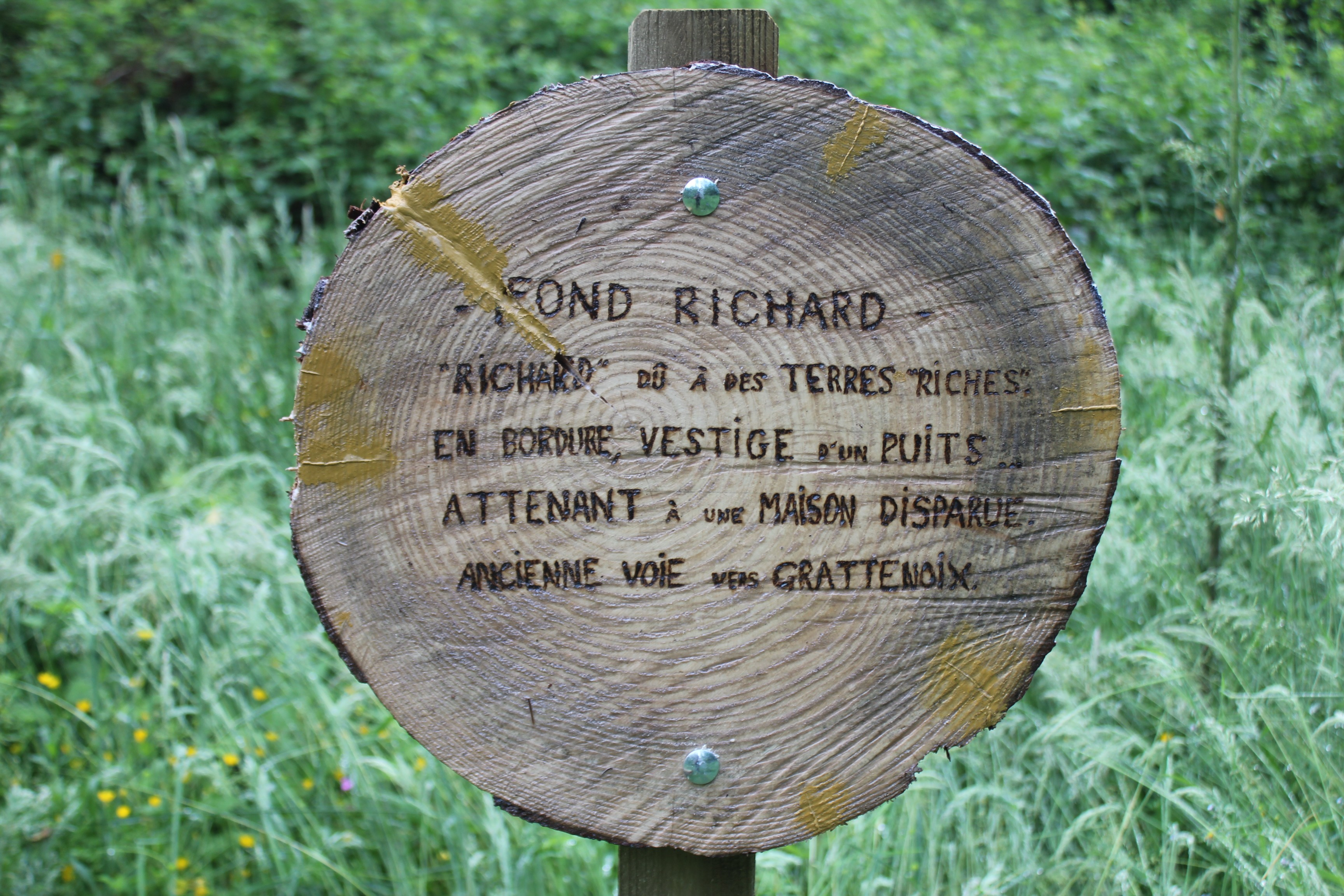 Fond Richard